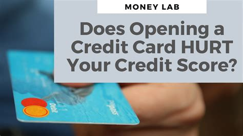 Check spelling or type a new query. Does Opening a New Credit Card Hurt Your Credit Score? - YouTube