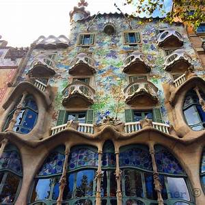 Day 75 - Casa Batllo and Gaudi's Genius Design — We Chase ...