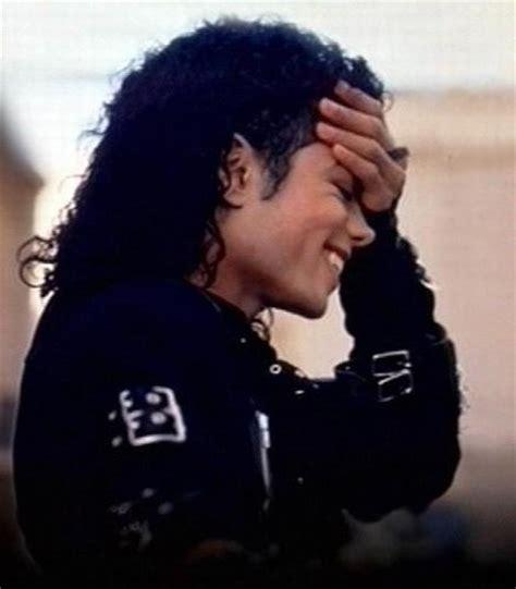 Michael Jackson's Beautiful Smile