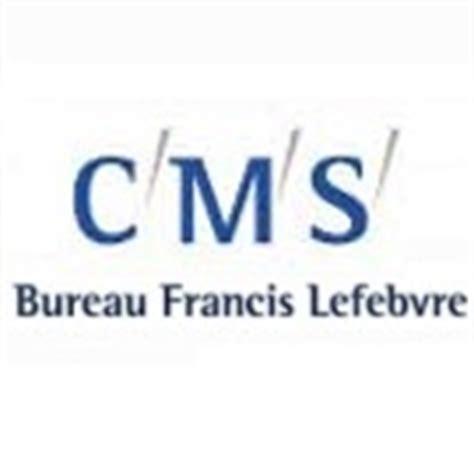 profil de la soci 233 t 233 cms bureau francis lefebvre