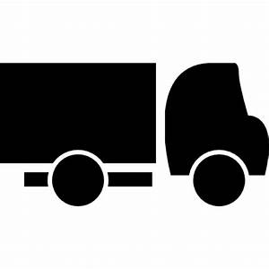 Truck Silhouette Vectors, Photos and PSD files | Free Download