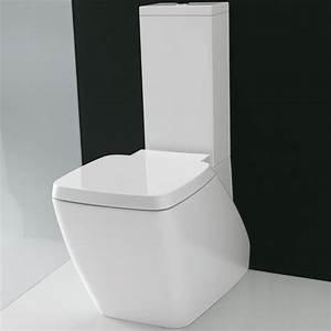 Stand Wc Mit Keramikspülkasten : axa stand wc mit sp lkasten serie 138 romano adolini ~ Articles-book.com Haus und Dekorationen
