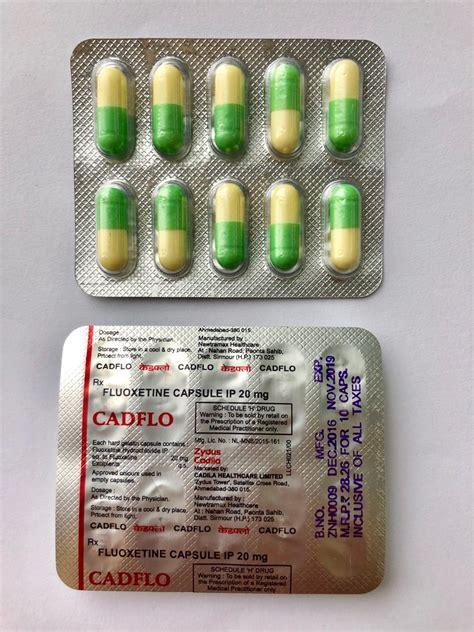 fluox fluoxetine lovan  mg