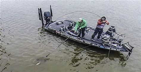 Small Boat Longline System by A Guide To Long Line Trolling For Crappie