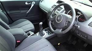 2008 Renault Megane Hatchback 5