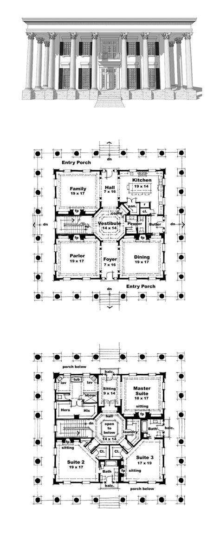 southern plantation house plans house plan creative plantation house plans design for