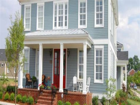 exterior house colors trends studio design