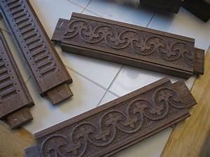 PDF DIY Relief Carving Bench Plans Download redwood bench