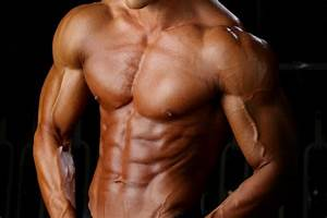 5 Secrets To Building A Body That Turns Women On