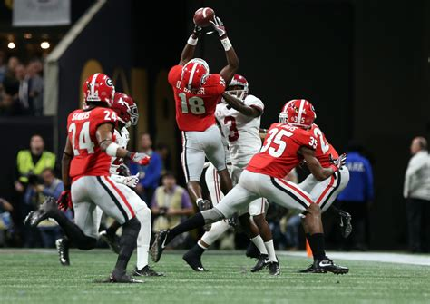 ESPN predicts Georgia football's 2020 schedule game by game
