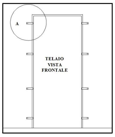 Porte Interne Senza Telaio - sostituzione di porte interne come togliere le vecchie