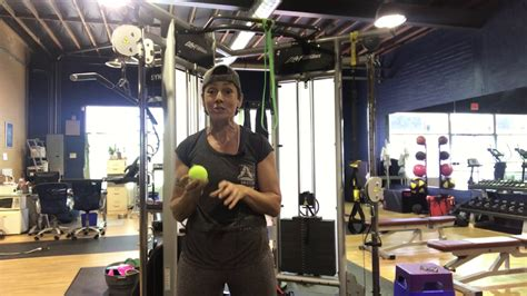 Relieve muscle tension in minutes - YouTube