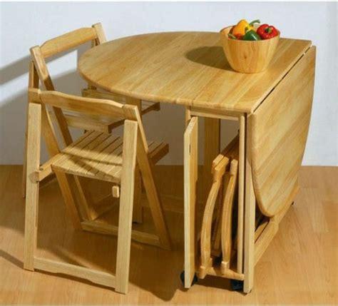 table cuisine pliante designs créatifs de table pliante de cuisine archzine fr