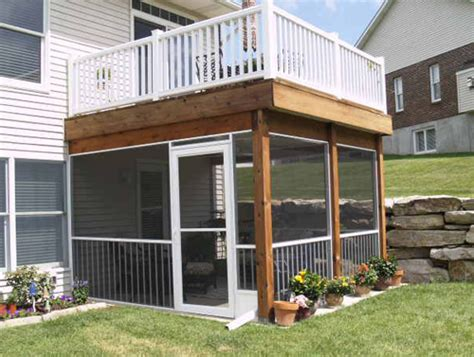 screen room systems  porches patios