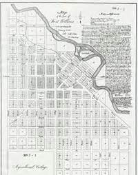 historic maps fort collins history connection