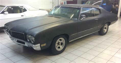 Big Buick by Buick Skylark 1970 Big Block 455