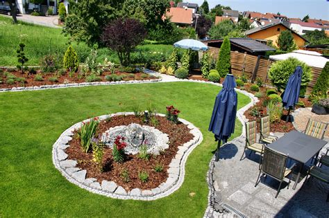Ideen Für Gartengestaltung by Gartengestaltung Und Galabau