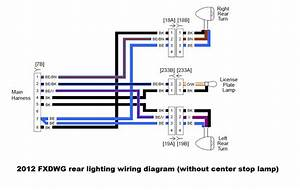 2013 Road Glide Stereo Wiring Diagram    2016 Audio Wiring