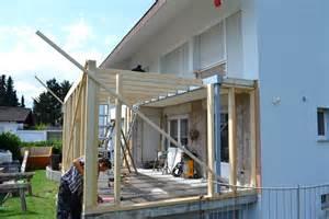 www balkon de anbau an bestehendes einfamilienhaus in weil am rhein zimmerei kaufmann in weil haltingen