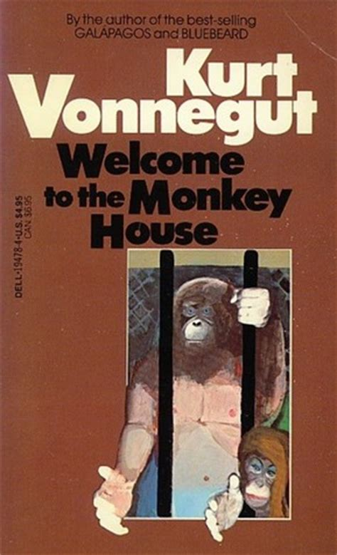 monkey house  kurt vonnegut