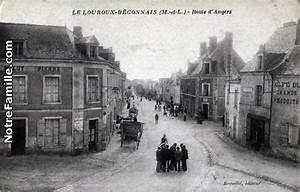 Le Louroux Béconnais : le louroux b connais 49370 maine et loire la ville le louroux b connais sa mairie et son ~ Medecine-chirurgie-esthetiques.com Avis de Voitures