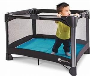 Lit Parapluie Confortable : top 6 lit parapluie facile installer babybed ~ Premium-room.com Idées de Décoration