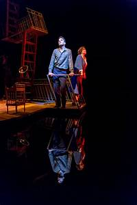 The Glass Menagerie on Broadway Review: Zachary Quinto ...