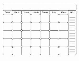7 best images of printable blank day calendar template With 10 day calendar template