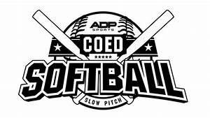 Coed Softball - ADP Sports