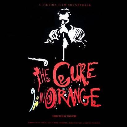 Cure Orange Vinyl Discogs Album Records
