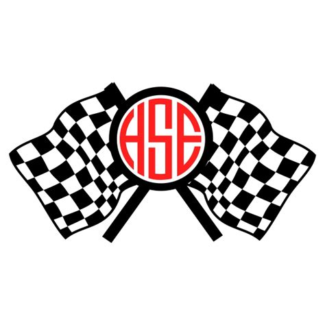Browse our racing checkered flag images, graphics, and designs from +79.322 free vectors graphics. Race Checkered Flag Svg Cuttable Frames