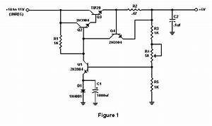 What Is A Block Diagram In Electronics