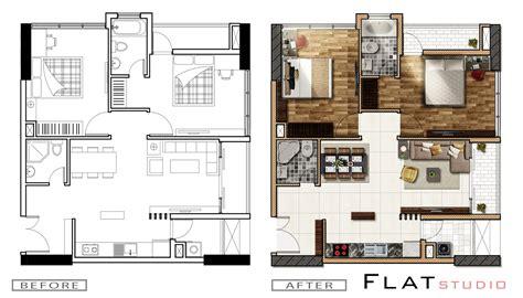 architecture plans architecture plan render by photoshop part 2 ar viz