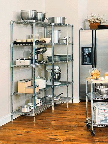 17 Best Ideas About Kitchen Racks On Pinterest