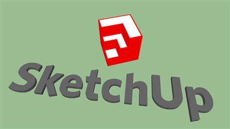 Google Sketchup 2014 Pro Logo