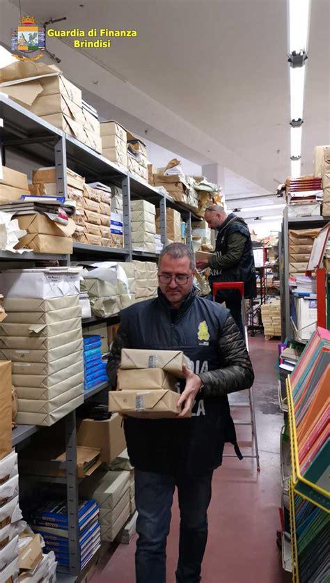 nota casa editrice torinese sequestrate opere librarie sottratte alla procedura