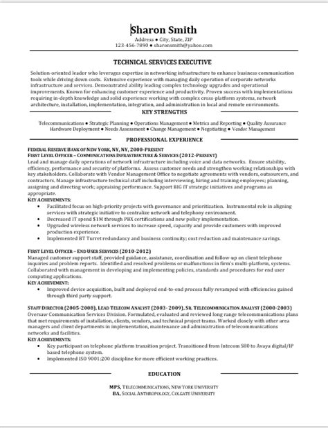 resume contact information order work sles ventureready llc