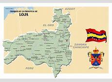 Provincia de Loja Geografía del Ecuador Enciclopedia