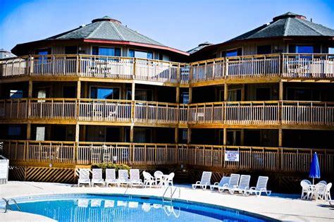 Outer Banks Beach Club I - SPM Resorts, Inc.
