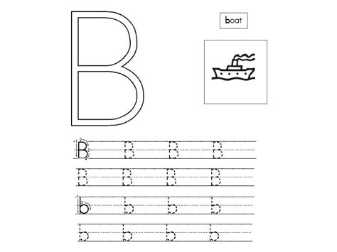 Items Similar To Abc Alphabet Handwriting Tracing Worksheets  Preschool Kindergarten Homeschool