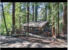 Santa Cruz Mountain Cabin Mount Hermon 3 VRBO