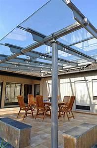Aluprofile fur terrassenuberdachung glas haus ideen for Aluprofile für terrassenüberdachung