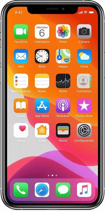 Girar Pantalla Iphone Apple Ipod Touch Obten