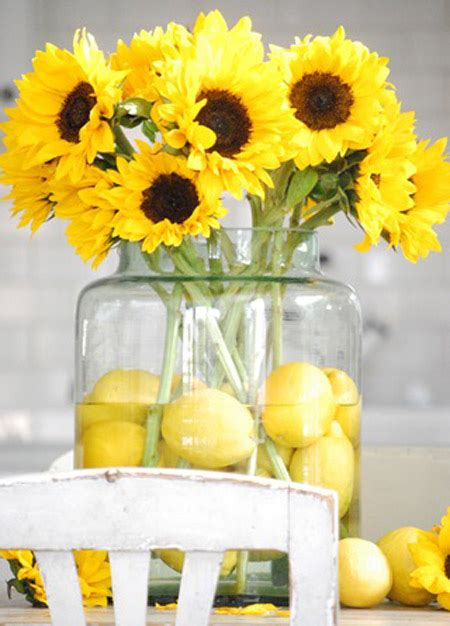 Lemon Centerpieces ? Need some help   Weddingbee