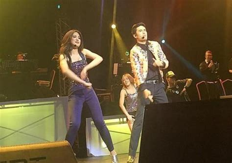 julie anne san jose and christian bautista julie anne san jose and christian bautista join forces in