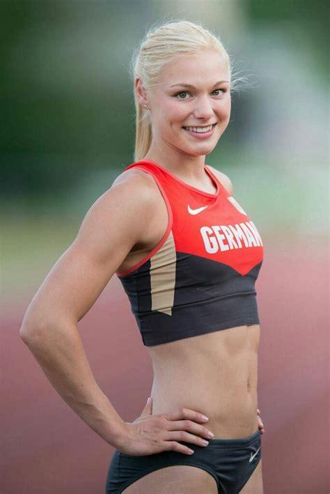 idee von leichtathletik auf lisa mayer gymnastik