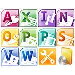Microsoft Word Icons Ms Office Icon Words