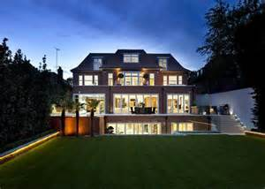 house plans with big bedrooms spectacular mansion on the bishops avenue in