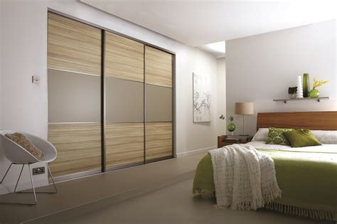 Bedroom Wardrobes by 22 Fitted Bedroom Wardrobes Design To Create A Wow Moment