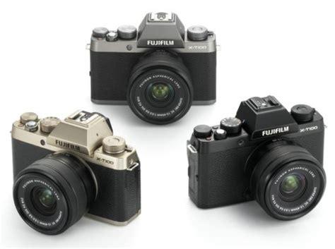 review fujifilm   kamera mirrorless dibawah  juta